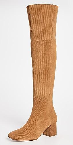 Souliers Martinez - Albuquerque Boots