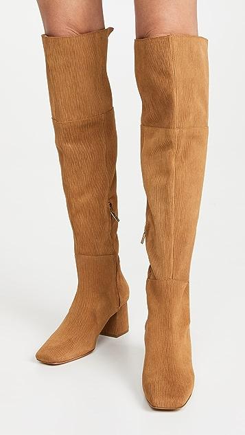 Souliers Martinez Albuquerque Boots