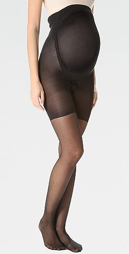 SPANX - Spanx 孕妇连袜裤