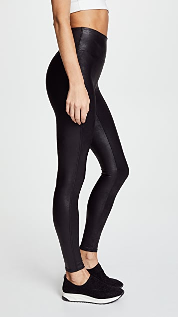 22ac3d620ca ... SPANX Faux Leather Leggings ...