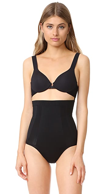 SPANX Oncore High Waist Briefs
