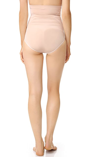 SPANX Oncore High-Waisted Briefs
