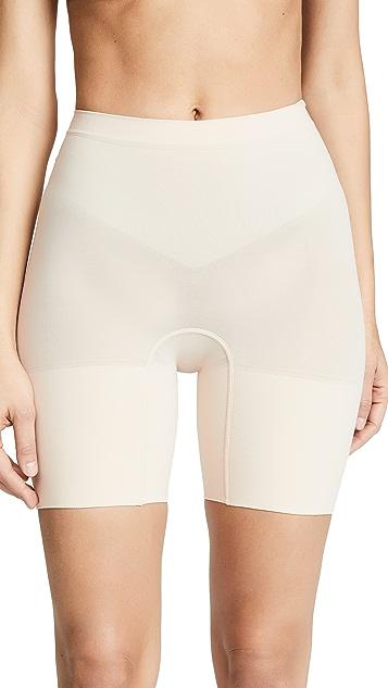 SPANX Power 短裤