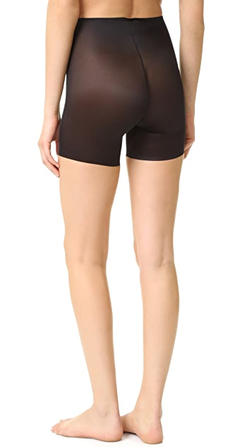SPANX Skinny Britches Girl Shorts