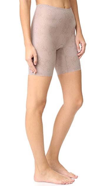 SPANX Pretty Smart Midnight Shorts