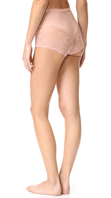 SPANX Lace Collection Briefs