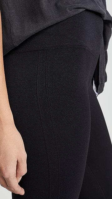 SPANX 无接缝贴腿裤