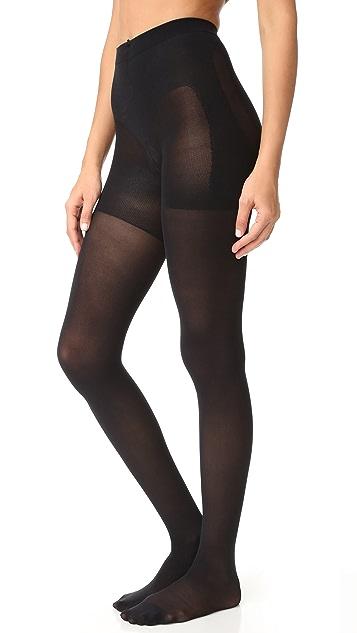 SPANX Luxe Leg Bootyfull Sheer Tights