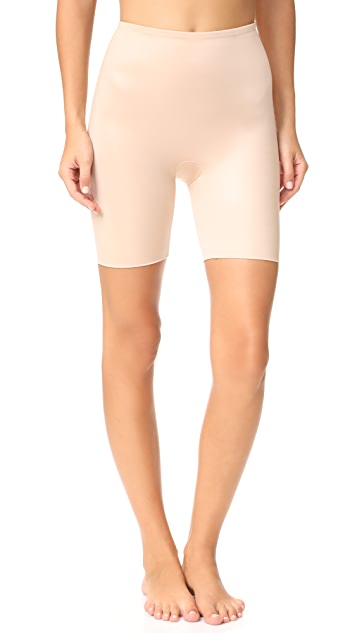 Power Conceal Her Mid Shorts by Spanx