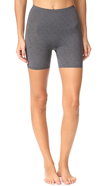 SPANX Thinsticts Girl Shorts