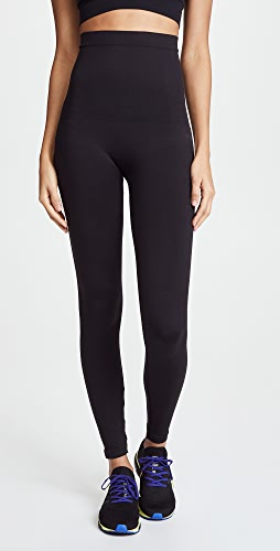 SPANX - High Waisted Look at Me Now Leggings