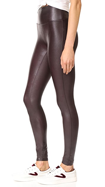 good spanx leather leggings outfits 10