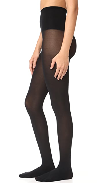 SPANX Tummy Shaping Tights
