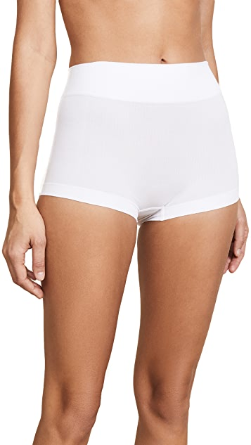 SPANX Laidback Layers Seamless Boy Shorts