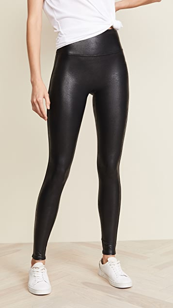 fc7d5da3e12688 SPANX Petite Faux Leather Leggings | SHOPBOP