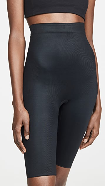 SPANX Power Conceal-Her Extended Length Shorts