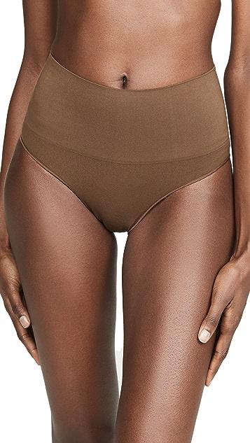 SPANX 日常款塑形短内裤