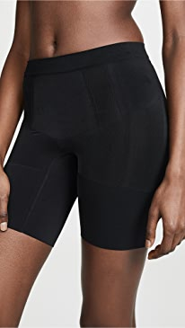 Oncore Mid Thigh Shorts