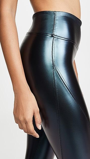 SPANX Liquid 贴腿裤
