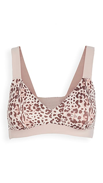 SPANX Bra-llelujah! Lightly Lined Bralette