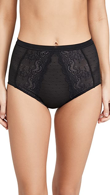 SPANX Spotlight On Lace Briefs
