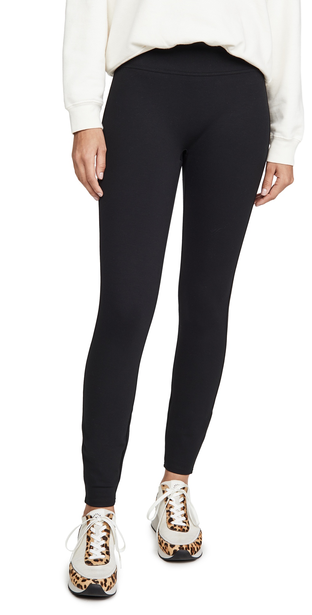 SPANX Ponte Regular Leggings