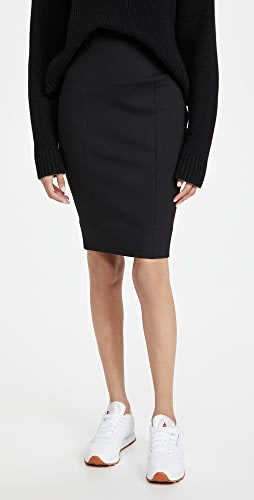 SPANX - 双罗纹铅笔裙