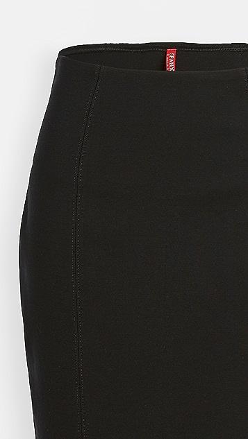 SPANX 双罗纹铅笔裙
