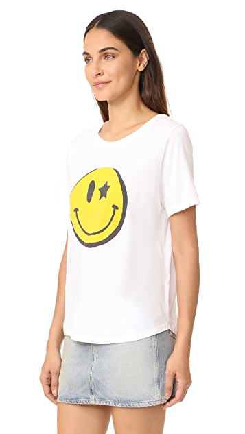 South Parade Smiley Tee