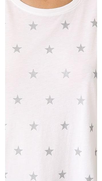 South Parade Stars Shimmer Tank