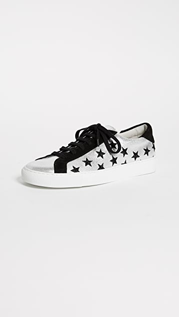 South Parade Star Sneakers