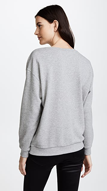 South Parade Super Star Sweatshirt