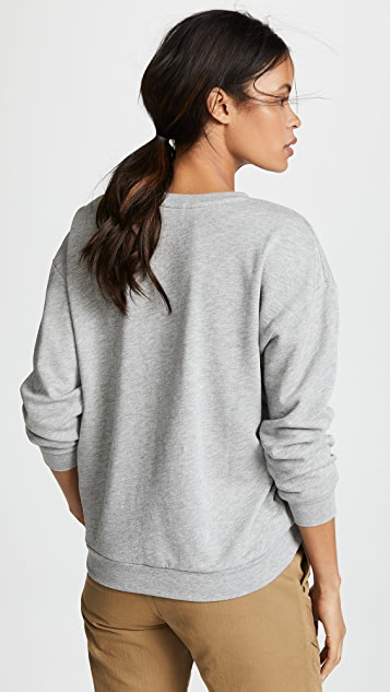 South Parade Alexa Superstar Sweatshirt