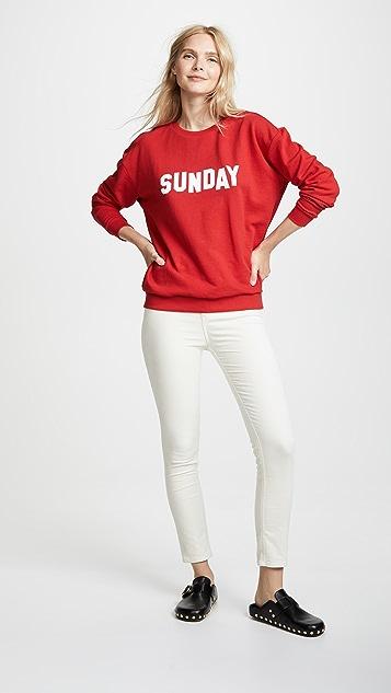 South Parade Alexa Sunday Sweatshirt