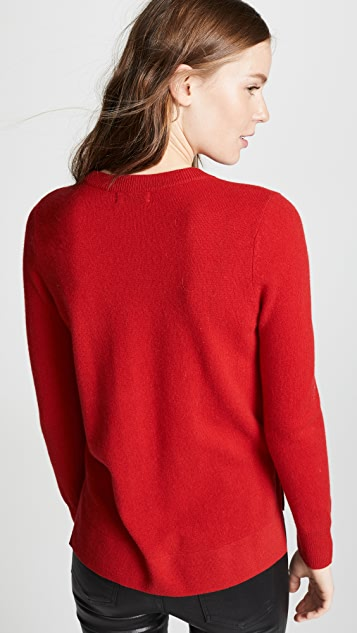 South Parade Cashmere Love Sweater