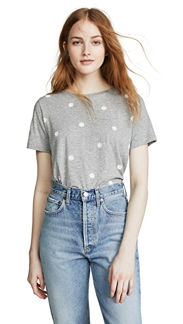 South Parade Mini Daisy Tee