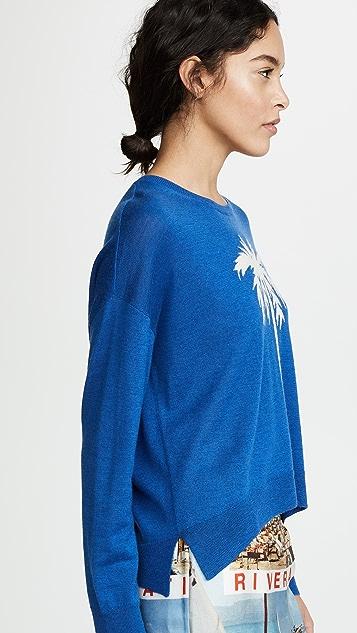 South Parade Susan Cashmere Sweater