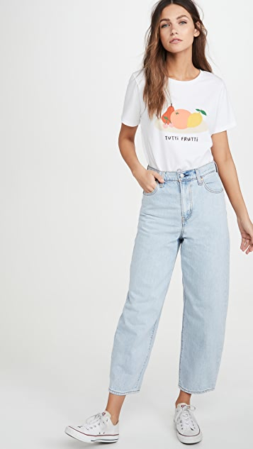 South Parade Tutti Frutti Tee