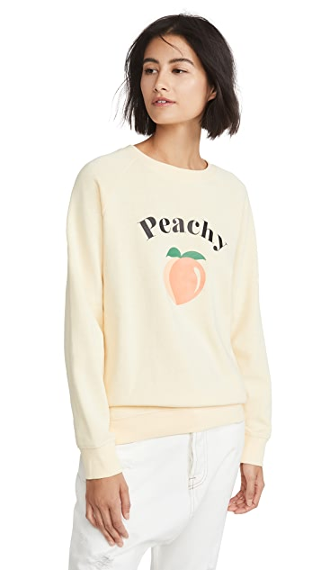 South Parade Peachy Sweatshirt