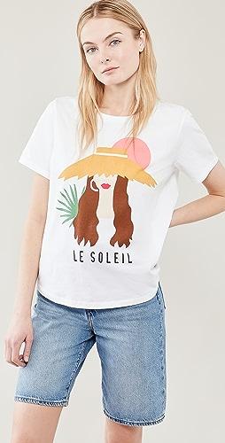South Parade - Le Soleil T 恤