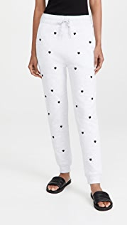South Parade Lucy Mini Hearts Sweatpants