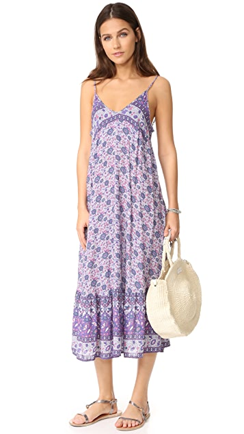 Spell and the Gypsy Collective Kombi Sundress