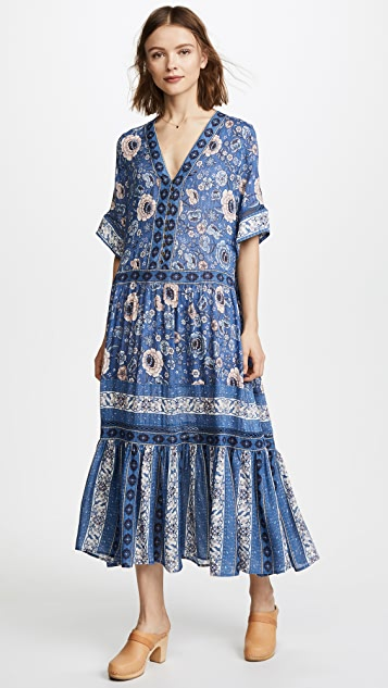 Spell and the Gypsy Collective Zahara Gown