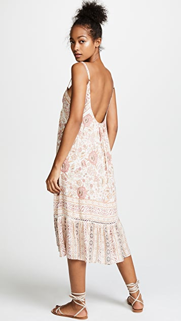 Spell and the Gypsy Collective Zahara Midi Dress