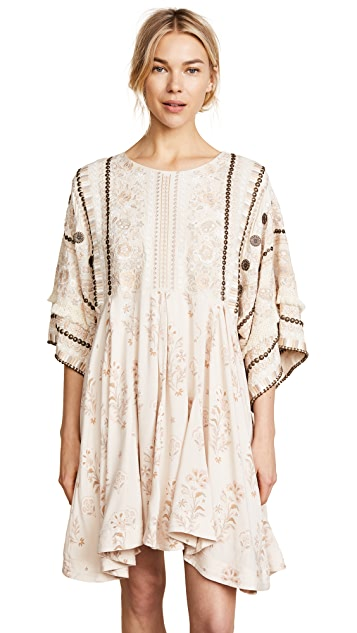Spell and the Gypsy Collective Arabian Jewel Dress