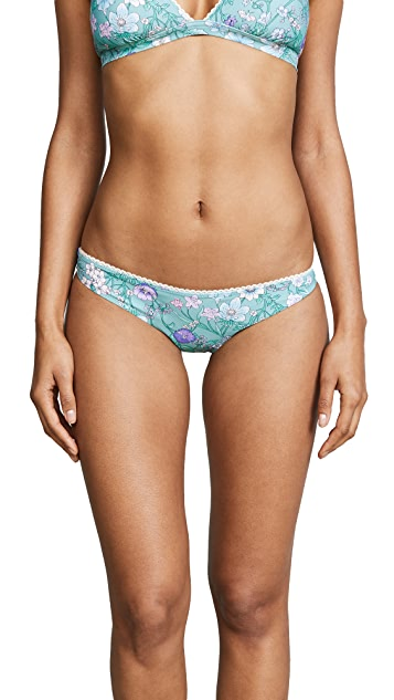 Spell and the Gypsy Collective Flower Child Cheeky Bikini Bottoms