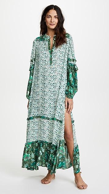 Spell and the Gypsy Collective Winona Boho Maxi Dress