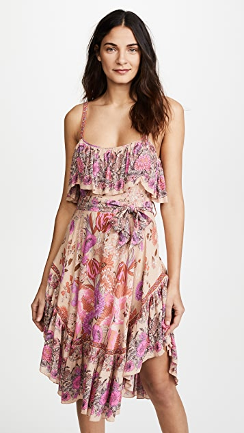 Spell and the Gypsy Collective Siren Song Strappy Dress