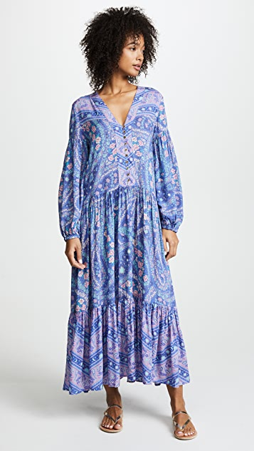 Spell and the Gypsy Collective City Lights Gown