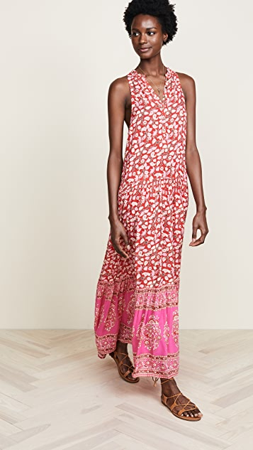 Spell and the Gypsy Collective Delirium Maxi Dress